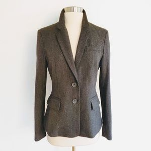 United Colors of Benrtton | Fitted Tailored Blazer